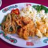 龍王苑 - 料理写真:A定食