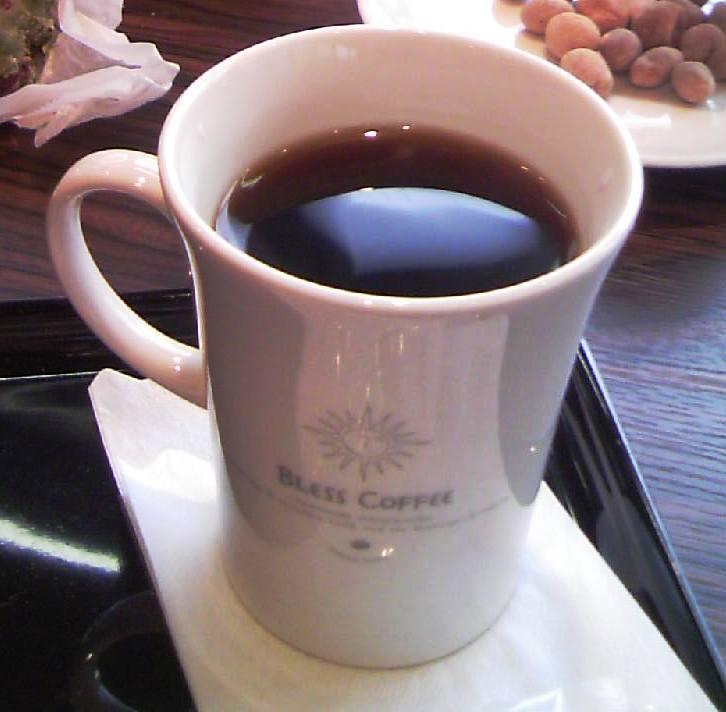 ブレスコーヒー 新所沢店