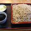 丸福 - 料理写真:せいろ大盛り@630円