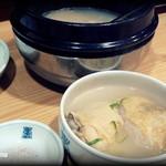 古宮参鶏湯