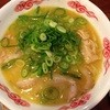 東龍 - 料理写真:東龍そば(唐辛子抜き)