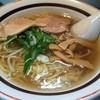 益味食堂 - 料理写真:醤油ラーメン 600円