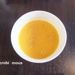 Koume - ランチスープ