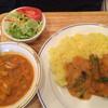 インドカレー茶屋 にきる - 料理写真: