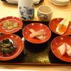 寿し吉 - 料理写真:前菜