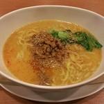 ココス - 担々麺 961円