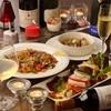 テラスエル - 料理写真:ラグジュアリー空間で楽しむワインの時間