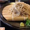 粋庵 - 料理写真:もりそば