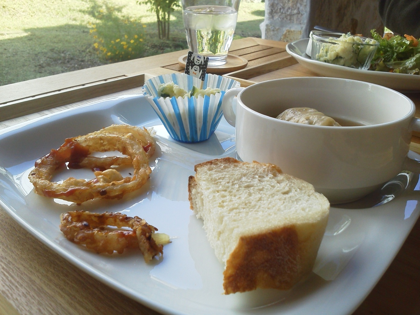 Cafe TOITOITOI