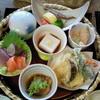 京らぎ - 料理写真:花かご膳 ¥1580