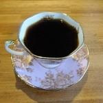 エドガワ コーヒー カンパニー - 深煎りコーヒー