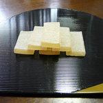 桔梗屋 - 翁飴