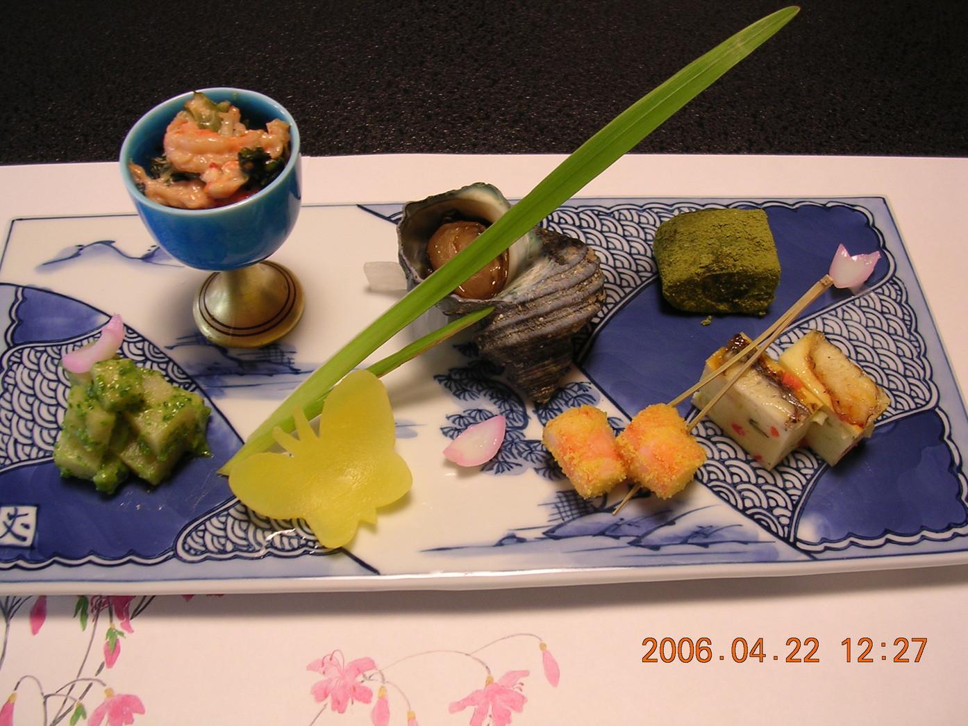 四季料理 多田