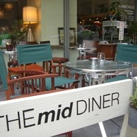 MID・DINER -