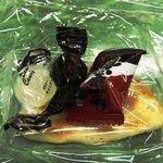 ミルクホール 若葉 - お茶菓子(サービス)
