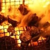 【No1】 もも炙り炭火焼(一皿150g)