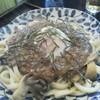 レスト茶房・こくら - 料理写真:信州じゃー麺