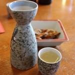 寿し光 - 日本酒&くさや。