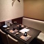舞桜 - 半個室