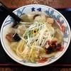 玄咲 - 料理写真:龍舟麺(890円)