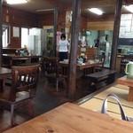 きしもと食堂 -