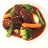 マエストロ ベイカーズ - 料理写真:国産牛ホホ肉の赤ワイン煮込