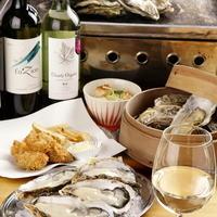ついつい飲みすぎても、牡蠣を食べれば二日酔い知らずに!