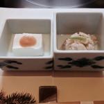 梅の花 - 料理写真: