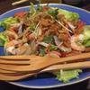 勝ちゃん - 料理写真:海鮮サラダ