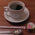 みはらし - コーヒー(セルフサービス)
