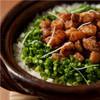 鯛の土鍋御飯