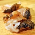 祭寿司 - ツブ貝