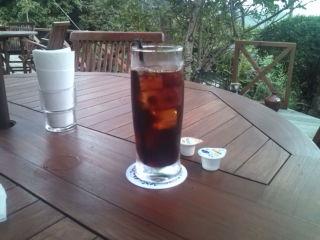 cafe 森のテラス