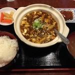 32748632 - 麻婆豆腐800円