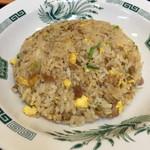日高屋 - 料理写真:炒飯