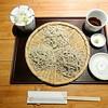 久庵 - 料理写真:食べ比べそば