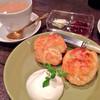 Tea room mahisa okamoto - 料理写真:スコーンセット