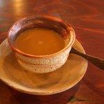 カフェ アワ・イサ - ホットコーヒー(ランチ+100円)