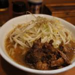 麺家 とき田 - ラーメン