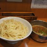 麺家 とき田 - つけめーん