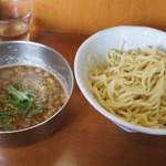 麺家 とき田 - 【再訪】ノーマルつけめん