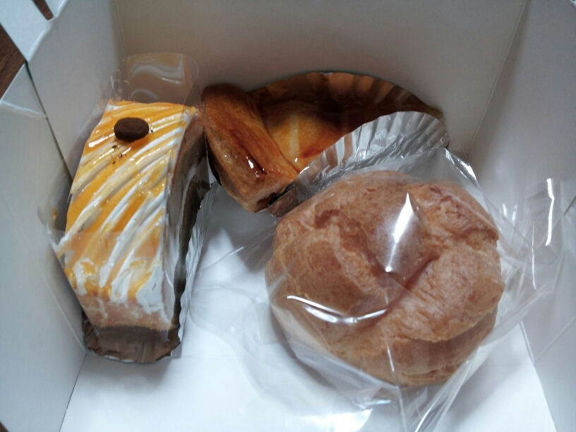 ローレン洋菓子店
