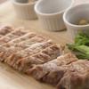CARNE - 料理写真:カルネスペシャルグリル黒豚ロース