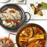 スペイン海鮮料理 ラ マーサ