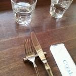 ツバメ食堂 -