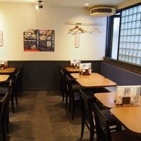 七福 弁天庵 - 落ち着いた雰囲気の店内。女性おひとりでもお気軽にご来店ください。