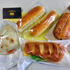 パンの店 ベルツ - 料理写真:購入したパン(2014年11月)