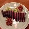 菜々竈 - 料理写真:鰹の藁たたき