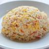 味蔵 - 料理写真:えびえびチャーハン