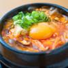 京の韓国家庭料理 ハムケ - 料理写真: